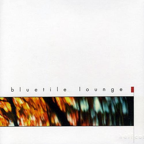 Bluetile Lounge - Lowercase